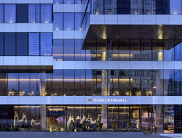 Platform Tower | Hotels | Ofis Arhitekti