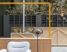 Whitworth Manchester | Hotel interiors | Grzywinski+Pons