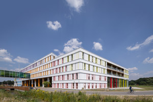 Princess Máxima Centre for child oncology | Hospitals | LIAG architects
