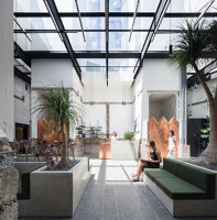 Paramount House Hotel | Hotels | Breathe Architecture
