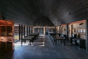 Jávri Lodge | Hotels | Arkkitehtitoimisto Teemu Pirinen