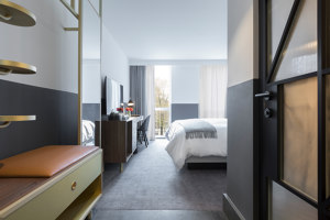 Kimpton De Witt - Amsterdam | Manufacturer references | Karcher Design