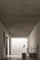 Crematorium Siesegem | Church architecture / community centres | KAAN Architecten
