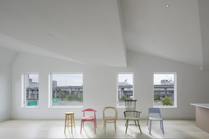 Outlier Lofts | Living space | French 2D