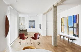 HouseH71 | Living space | Lucas y Hernández-Gil Arquitectos