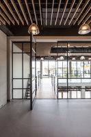 Somfy House | Manufacturer references | FritsJurgens