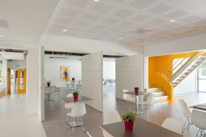 Tennis- & Businesscenter Heuvelrug | Manufacturer references | FritsJurgens