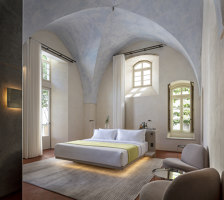 The Jaffa Hotel | Hotels | John Pawson