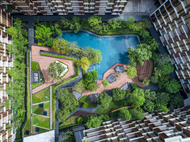Mori Haus   Gardens   Shma