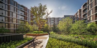 Mori Haus | Landscape design | Shma