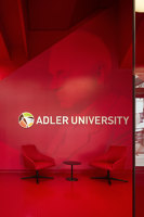 Adler University Vancouver Campus | Universities | Public: Architecture + Communication