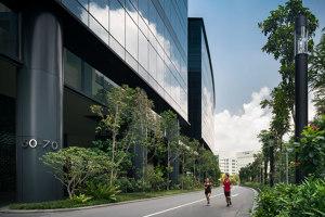 Mapletree Business City II | Gardens | Shma
