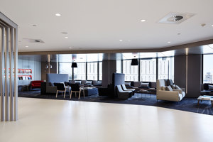 BDO Brisbane | Manufacturer references | Tacchini Italia