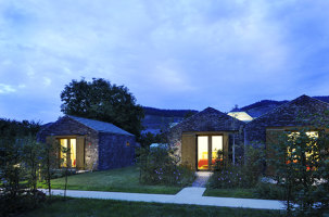 Winery Guest Houses | Hotels | Matteo Thun & Partners