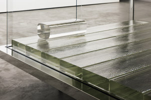KOU-AN Glass Tea House | Installationen | Tokujin Yoshioka Design