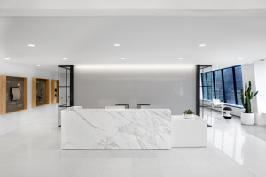 HUMANSCALE: NEW YORK | Office facilities | Verderame | Cale
