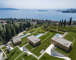 Villa Eden Club House | Hotels | Matteo Thun & Partners