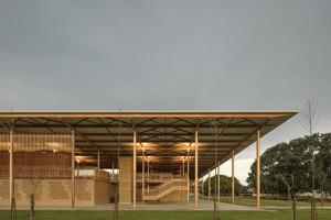 Children Village | Schools | Aleph Zero + Rosenbaum