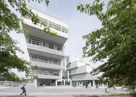I/O Faculty of Education | Universités | LIAG architects