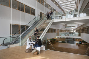 I/O Faculty of Education | Universities | LIAG architects