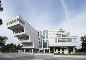 I/O Faculty of Education | Universidades | LIAG architects