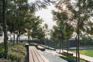 Lupin Research Park | Parks | Shma