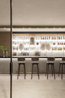 Flagship concept Store, Restaurant and Bar, Zwilling | Bar interiors | Matteo Thun & Partners
