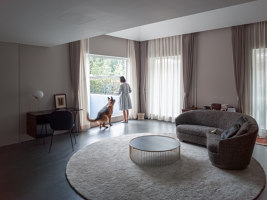 The Dog House | Wohnräume | Atelier About Architecture