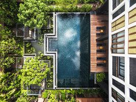Hasu Haus   Gardens   Shma