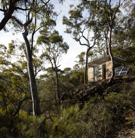 Outback Office | Office buildings | Flett Architecture
