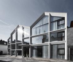 Hotel Schgaguler | Hoteles | Peter Pichler Architecture