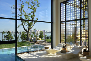 JW Marriott Venice Resort & Spa | Hotels | Matteo Thun & Partners