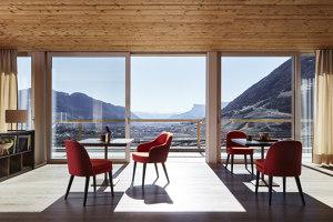 La Pergola Residence | Hoteles | Matteo Thun & Partners