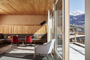 La Pergola Residence | Hotels | Matteo Thun & Partners