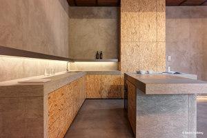 Feldeggstrasse | Manufacturer references | Dade Design AG concrete works Beton