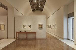 Klimt / Schiele: Drawings from the Albertina Museum, Vienna | Temporäre Bauten | IF_DO