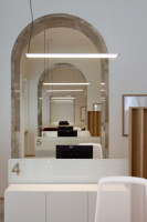 Banking system, UniCredit | Office facilities | Matteo Thun & Partners