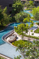 Baan San Ngam   Gardens   Shma