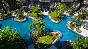 Baan San Ngam | Gardens | Shma