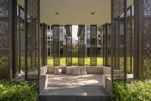 Baan Mai Khao   Gardens   Shma