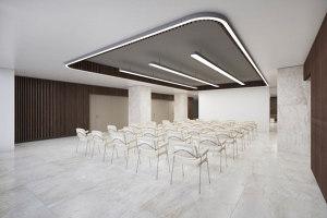 Kanzlei Binder Grösswang | Office facilities | destilat
