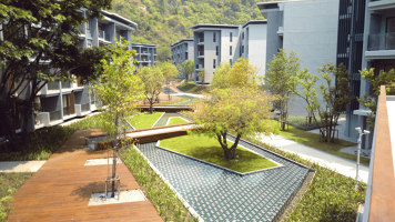 23 Degree Estate   Gardens   Shma