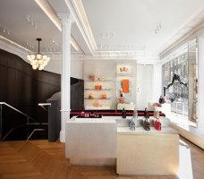 Delvaux New Bond Street | Shop interiors | Vudafieri-Saverino Partners