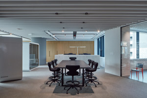 Lucron office | Office facilities | Čechvala Architects