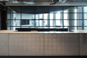 Trask solution a.s. office | Office facilities | Studio Perspektiv