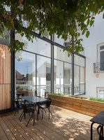 Hotel in Coimbra | Hotels | depa architects