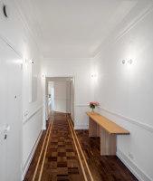 Apartment Refurbishment | Living space | Aboim Inglez Arquitectos