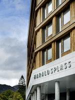 Haraldplass Hospital | Hospitals | C.F. Møller