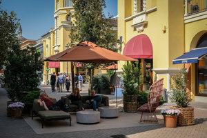 Fidenza Village   Shopping centres   Vudafieri-Saverino Partners