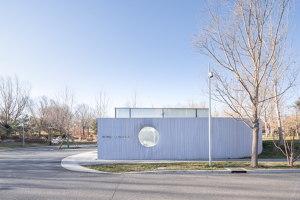 Striped House      Wutopia Lab